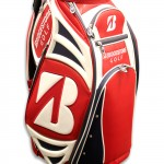 WIN: Limited Edition Bridgestone U.S. Open Mini Staff Bag