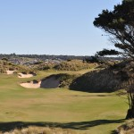 Barnbougle Dunes 4th hole
