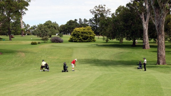 Bega Country Club