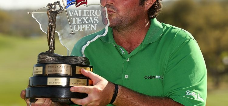 Bowditch on top in Texas