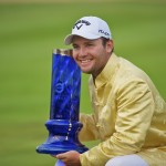 Grace fires at Volvo China Open; Fraser top Aussie