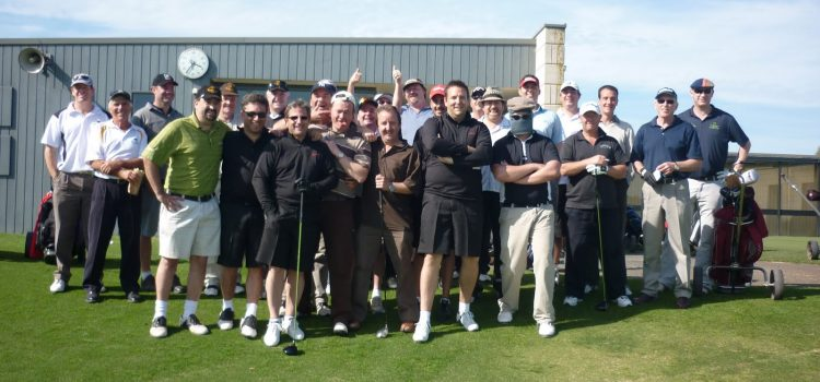 Discrimination in golf
