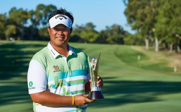Date set for 2019 ISPS HANDA World Super 6 Perth