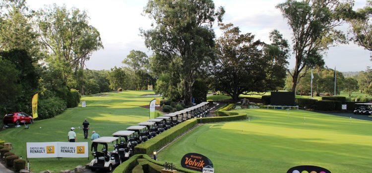 Club of the month: Castle Hill Country Club