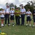 Top trainees to battle in Ballarat