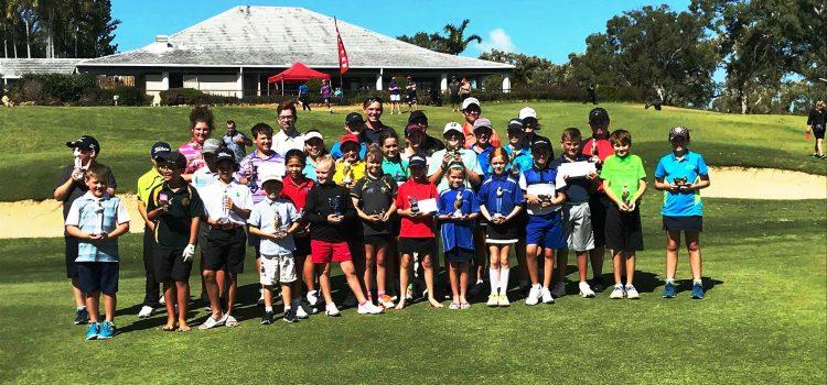 Scott, Briese triumph in Central Queensland Junior Open