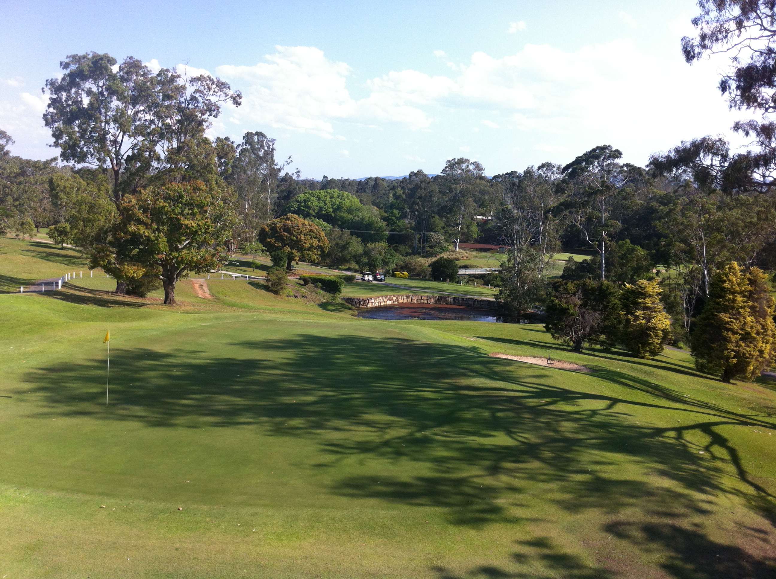 Caboolture Course & Club 056
