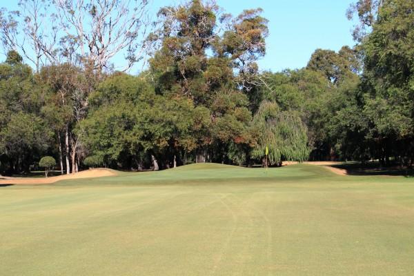 Capel Golf Club