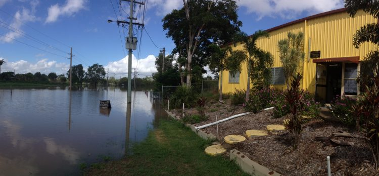 Qld floods: Full report