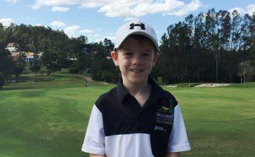 McLeod GC reflects on junior success