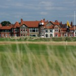 Royal Liverpool, courtesy of Royal Liverpool Golf Club