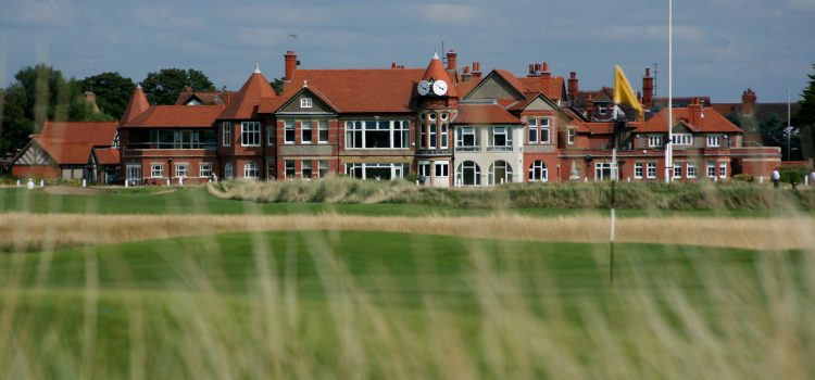 Open Championship preview:  Reflections on Royal Liverpool