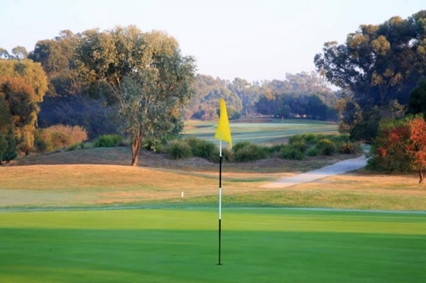Sporties - Cobram Barooga Golf Club
