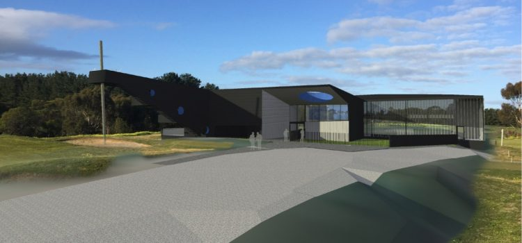 Curlewis Golf Club to launch Golf Academy and Driving Range