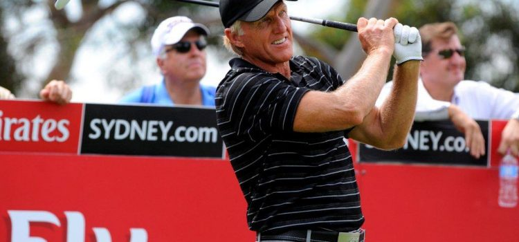 Norman to play in Omega European Masters