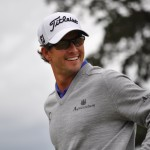 Adam Scott was known to play a prank or two in his youth