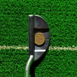 Coin Drill for putting