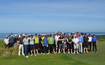 Social golfers: stereotype versus reality