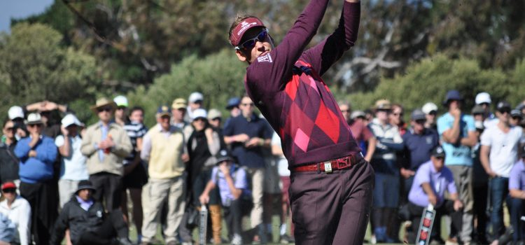 Poulter to play Australian PGA Championship
