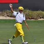 Knicker(bockers) in a knot: The 'Attire' debate on the golf course