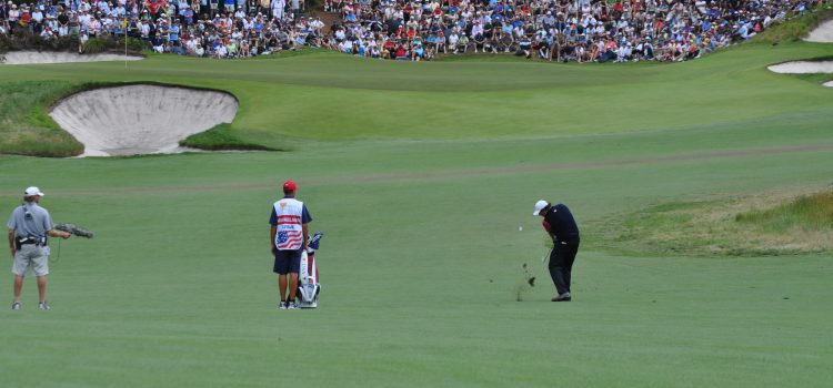 World Cup of Golf to return to Royal Melbourne in November