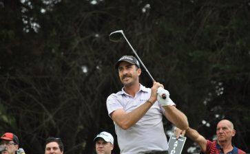 Ogilvy to play Australian PGA Championship