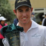 Nathan Holman captures Master of the Amateurs