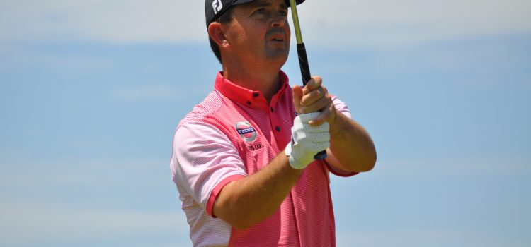 Chalmers grabs maiden win on PGA Tour