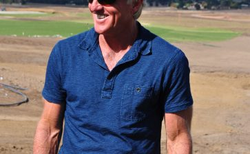 Norman to be inducted into Asia Pacific Golf Hall Of Fame