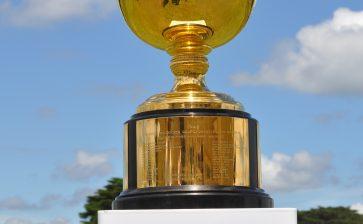 Ogilvy, Baddeley, Senden and Allenby to battle for final Presidents Cup slot this week
