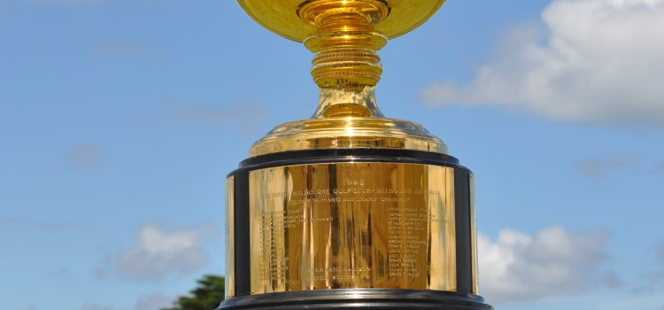 Haas, Woods, Allenby and Baddeley named for Presidents Cup