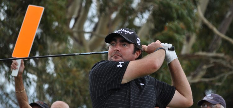 Bowditch dominates on PGA TOUR with wire-to-wire win