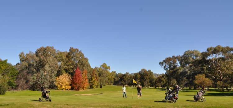 Wondonga Golf Club sold to consortium