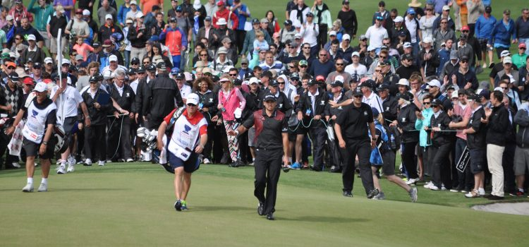 Ryder Cup excitement to carry over to the World Cup of Golf