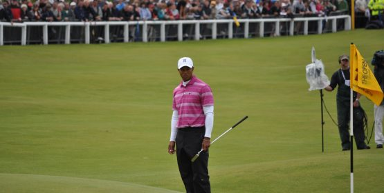 Woods to play 147th Open