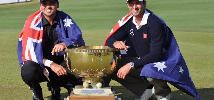 Kingston Heath Golf Club to host World Cup of Golf