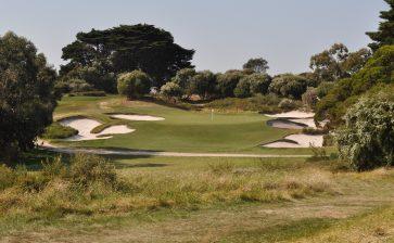 Royal Melbourne Golf Club set to host Asia-Pacific Amateur Championship