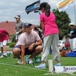 Growing women's golf is an important step by Golf Australia