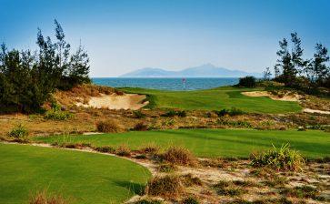 The golfing delights of Danang, Vietnam
