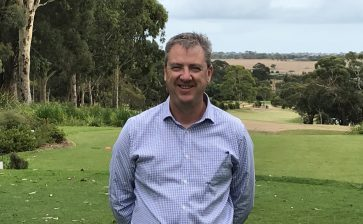 New GM, green light for Devilbend GC