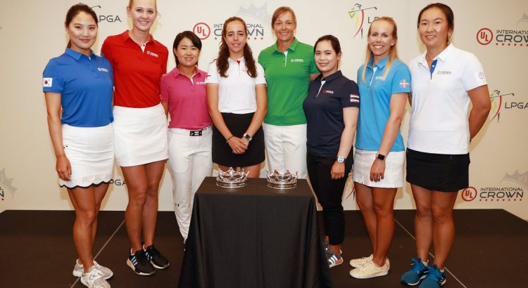 Australian Team finalised for UL International Crown