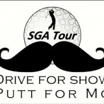 Drive for show, Putt for Mo'