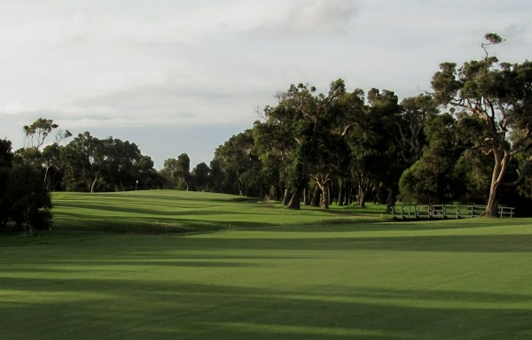 Dunsborough Lakes Golf Club