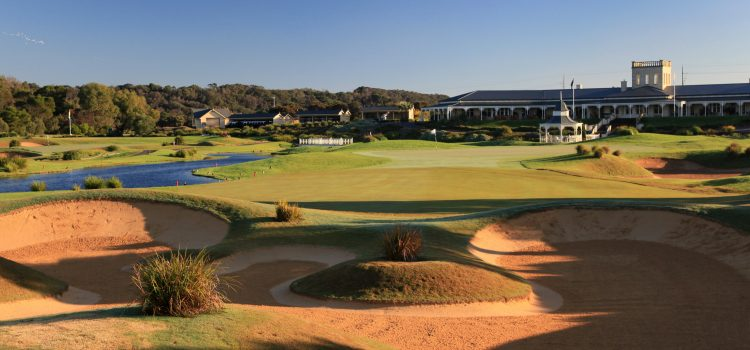 Eagle Ridge Golf Course for sale