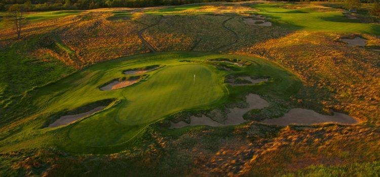 2017 US Open Preview: Heading for the Hills