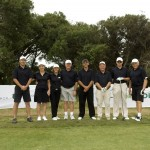 Last year's finalists of the Lexus Cup