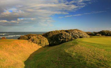 Club of the month: Flinders Golf Club