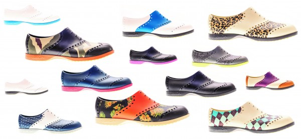 Biion Shoes