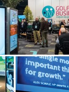 Golf Business Forum launches full program