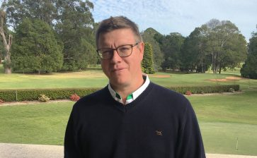 Toowoomba GM Josh headed in the right direction